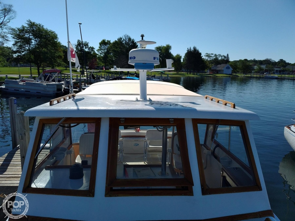 1987 Albin Yachts boat for sale, model of the boat is 27 SC & Image # 5 of 40