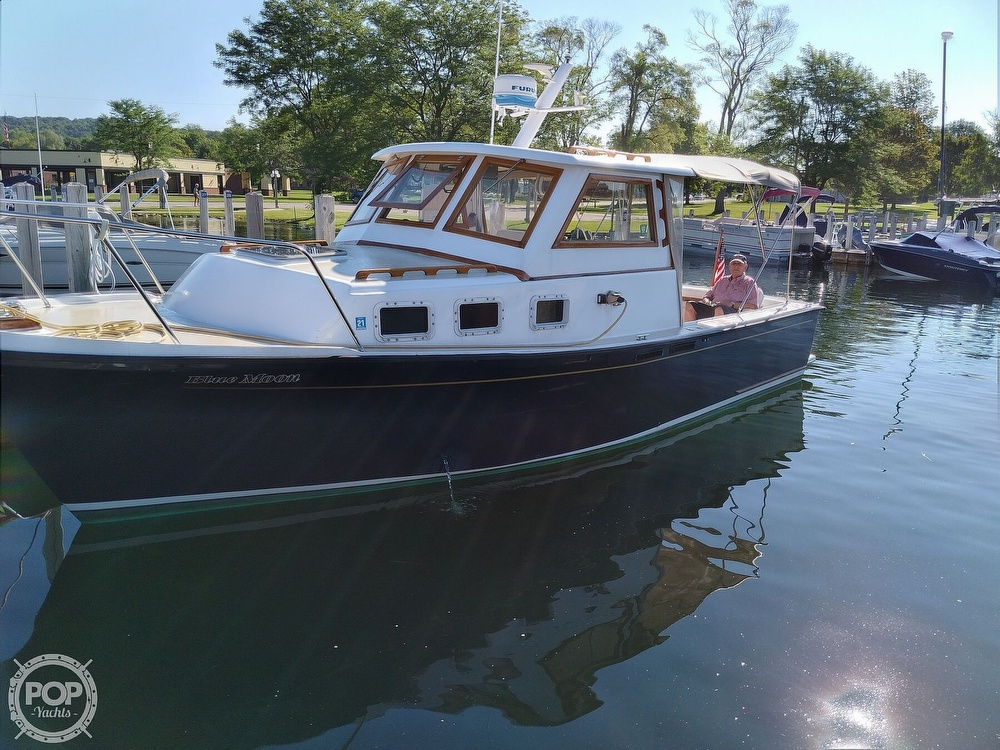 1987 Albin Yachts boat for sale, model of the boat is 27 SC & Image # 2 of 40