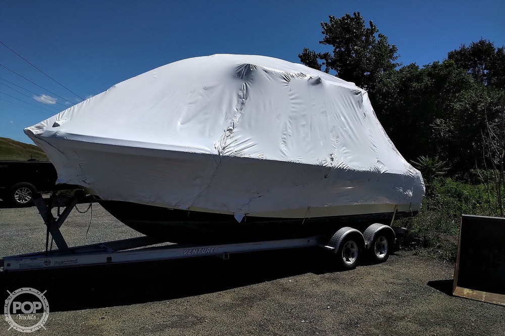 2003 Sailfish boat for sale, model of the boat is 236 & Image # 9 of 40