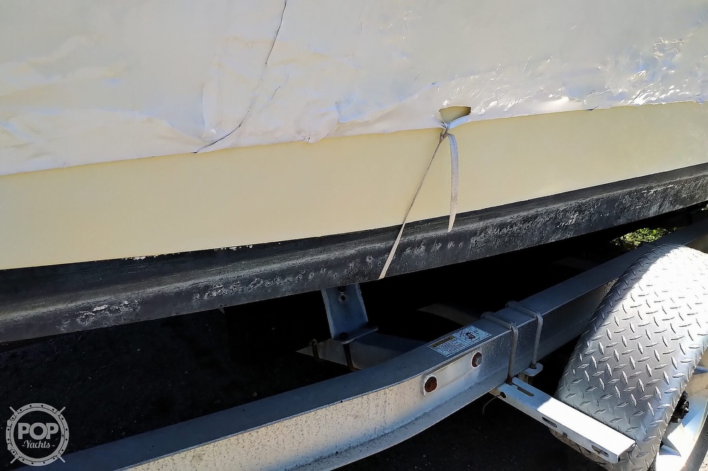2003 Sailfish boat for sale, model of the boat is 236 & Image # 25 of 40