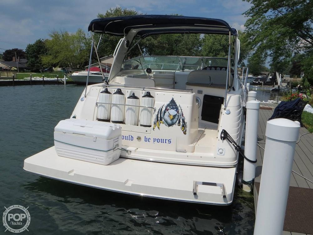 2003 Rinker boat for sale, model of the boat is 312 Fiesta Vee & Image # 3 of 40