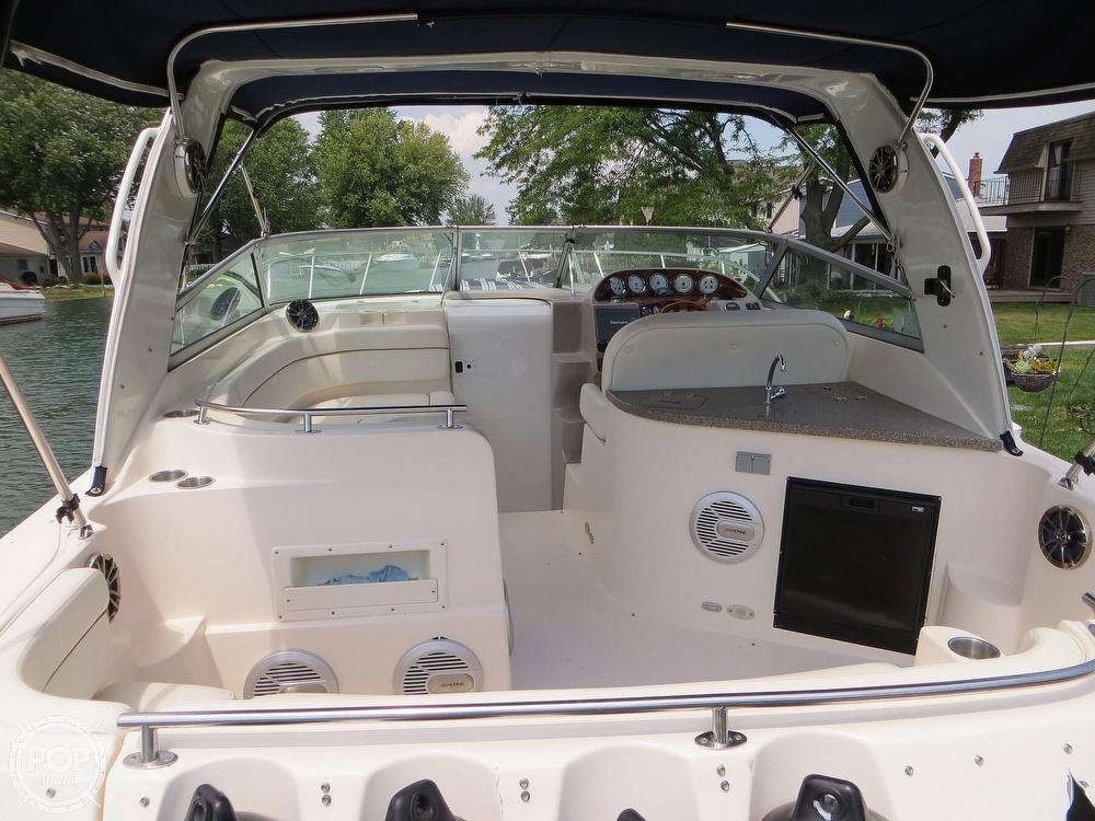 2003 Rinker boat for sale, model of the boat is 312 Fiesta Vee & Image # 4 of 40