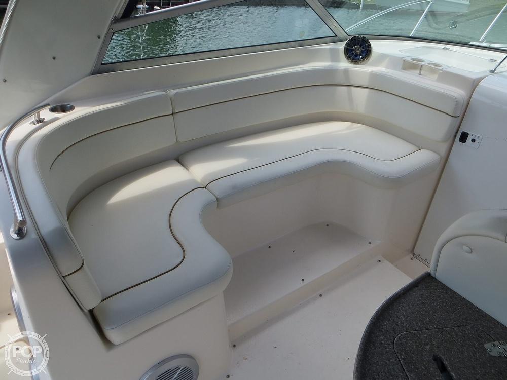 2003 Rinker boat for sale, model of the boat is 312 Fiesta Vee & Image # 6 of 40