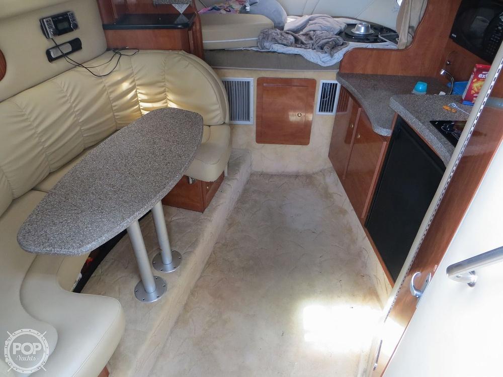2003 Rinker boat for sale, model of the boat is 312 Fiesta Vee & Image # 8 of 40