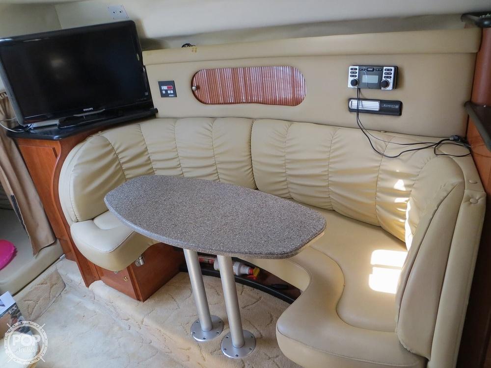 2003 Rinker boat for sale, model of the boat is 312 Fiesta Vee & Image # 9 of 40
