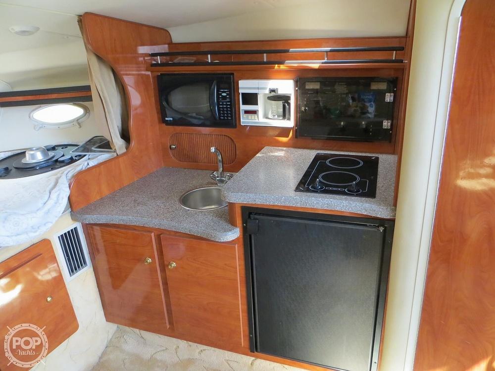 2003 Rinker boat for sale, model of the boat is 312 Fiesta Vee & Image # 11 of 40