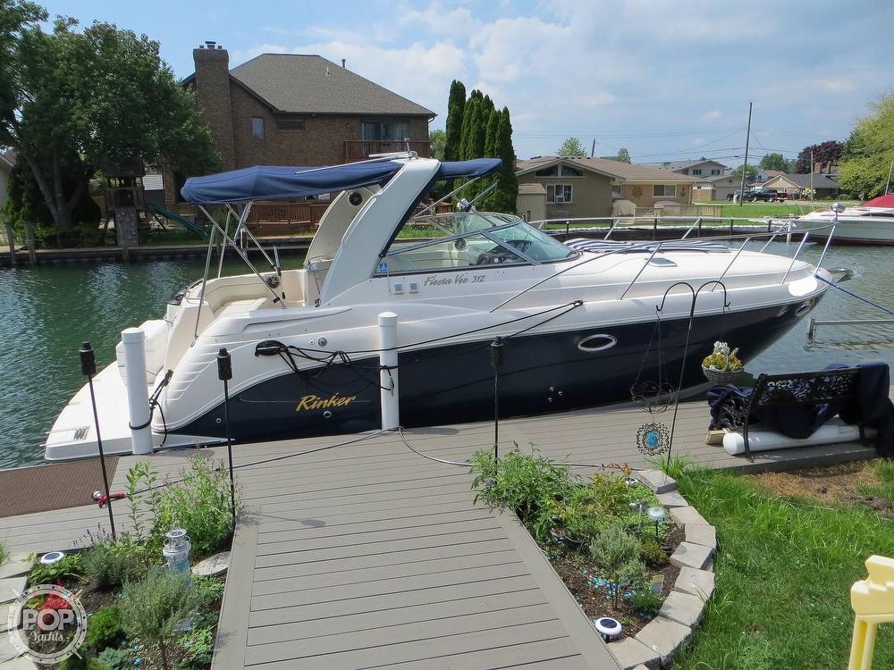 2003 Rinker boat for sale, model of the boat is 312 Fiesta Vee & Image # 14 of 40