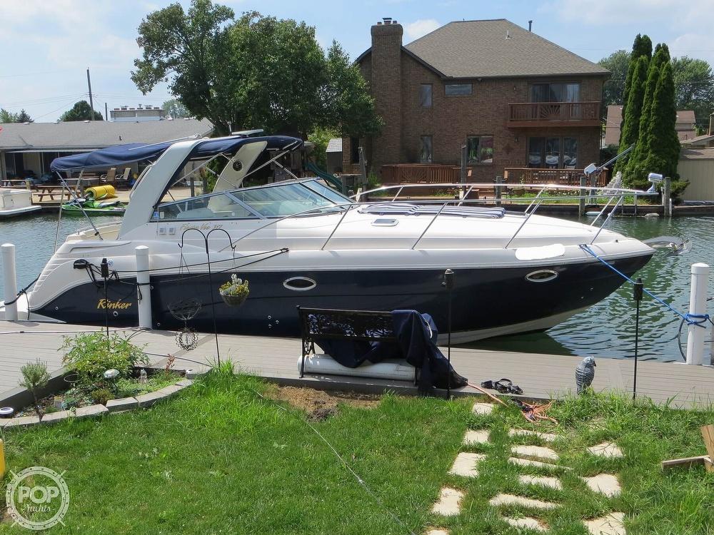 2003 Rinker boat for sale, model of the boat is 312 Fiesta Vee & Image # 17 of 40