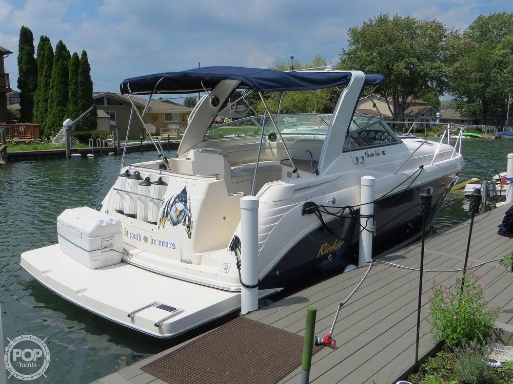 2003 Rinker boat for sale, model of the boat is 312 Fiesta Vee & Image # 18 of 40