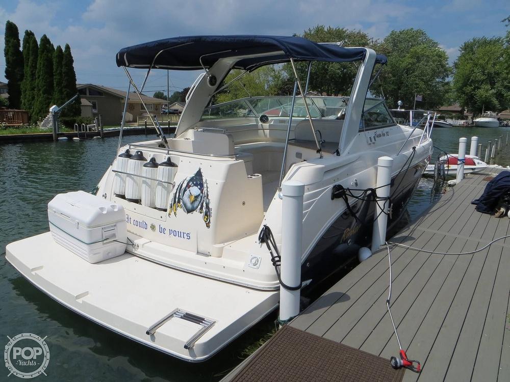 2003 Rinker boat for sale, model of the boat is 312 Fiesta Vee & Image # 19 of 40