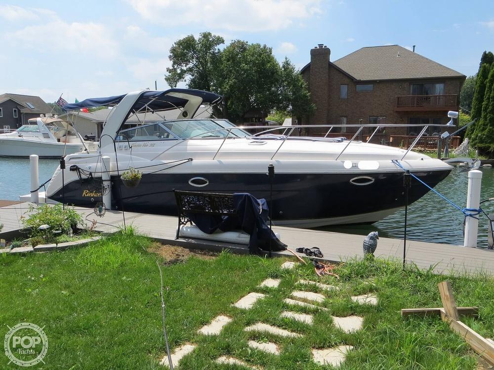 2003 Rinker boat for sale, model of the boat is 312 Fiesta Vee & Image # 21 of 40
