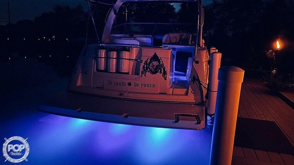 2003 Rinker boat for sale, model of the boat is 312 Fiesta Vee & Image # 22 of 40