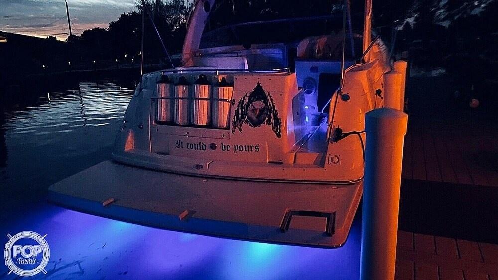2003 Rinker boat for sale, model of the boat is 312 Fiesta Vee & Image # 23 of 40