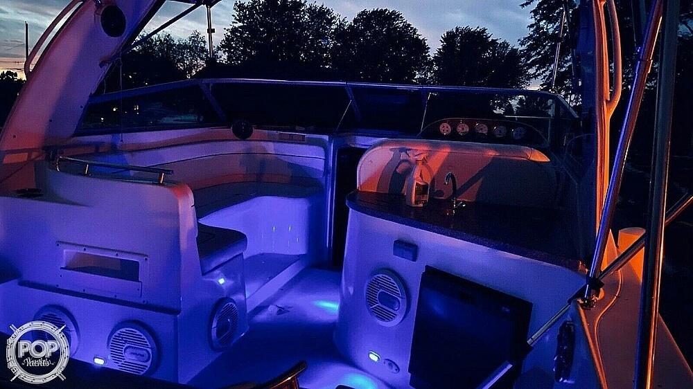 2003 Rinker boat for sale, model of the boat is 312 Fiesta Vee & Image # 24 of 40