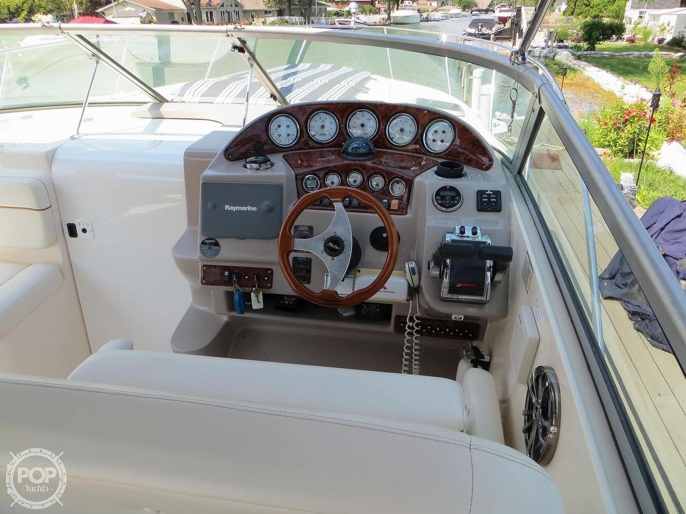 2003 Rinker boat for sale, model of the boat is 312 Fiesta Vee & Image # 25 of 40
