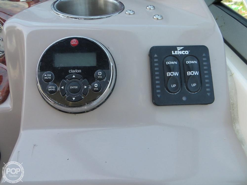 2003 Rinker boat for sale, model of the boat is 312 Fiesta Vee & Image # 39 of 40