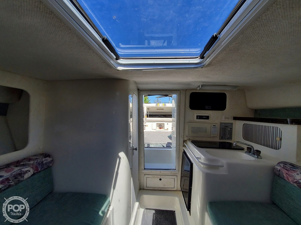 1996 Baha Cruisers boat for sale, model of the boat is Mach 1 340 Targa & Image # 5 of 40