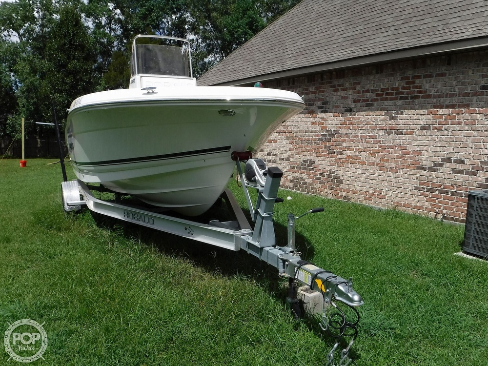 2018 Robalo boat for sale, model of the boat is R180 & Image # 3 of 40
