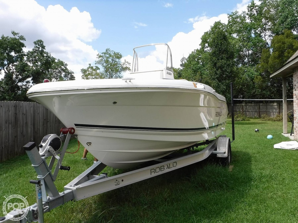 2018 Robalo boat for sale, model of the boat is R180 & Image # 4 of 40