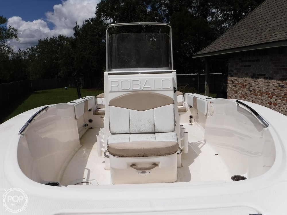2018 Robalo boat for sale, model of the boat is R180 & Image # 7 of 40