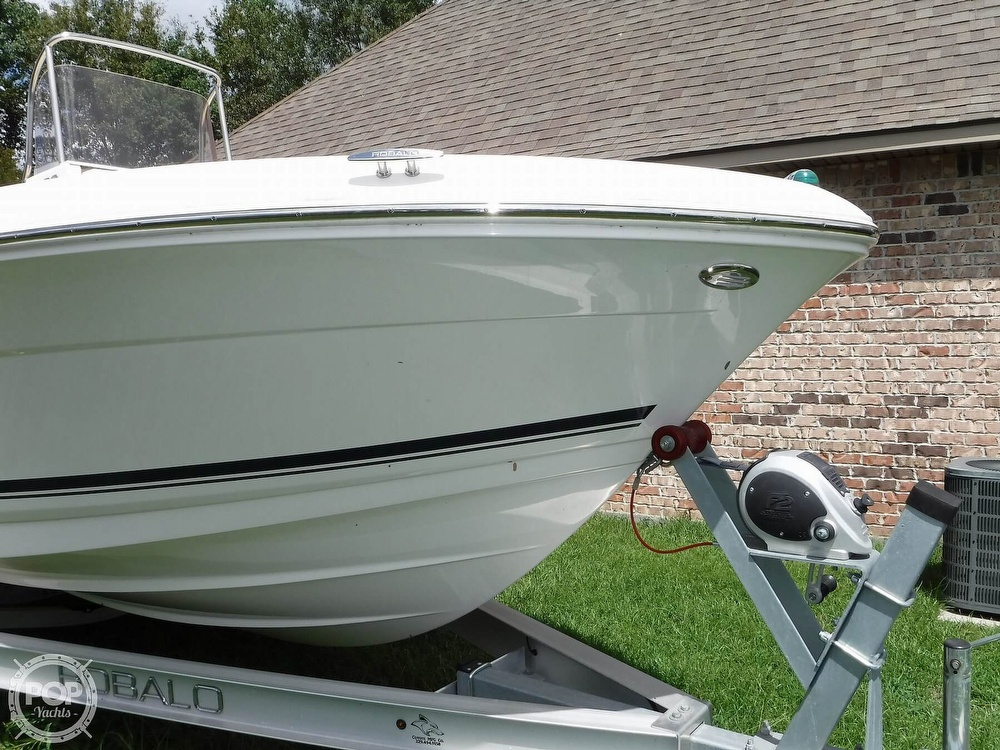 2018 Robalo boat for sale, model of the boat is R180 & Image # 12 of 40