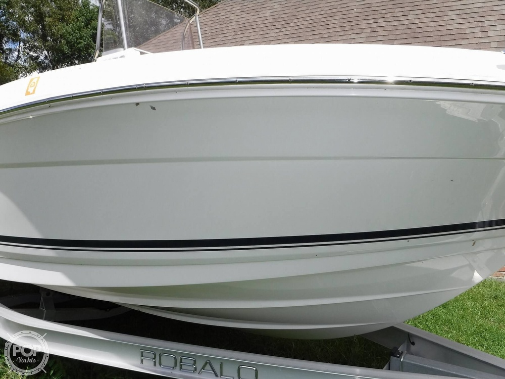 2018 Robalo boat for sale, model of the boat is R180 & Image # 13 of 40