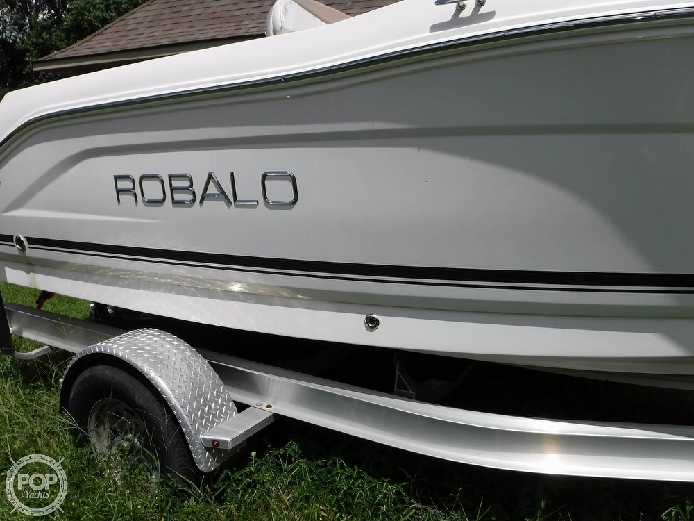 2018 Robalo boat for sale, model of the boat is R180 & Image # 16 of 40