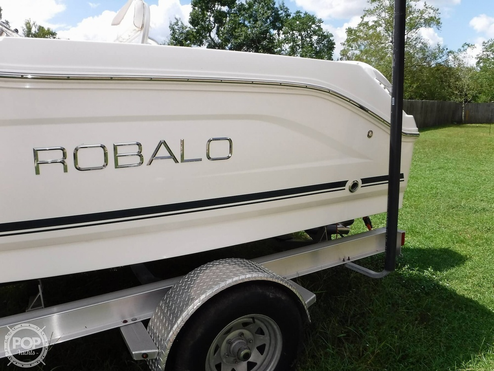 2018 Robalo boat for sale, model of the boat is R180 & Image # 28 of 40
