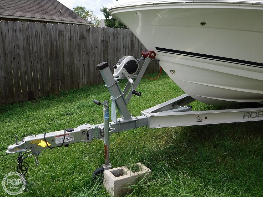 2018 Robalo boat for sale, model of the boat is R180 & Image # 32 of 40