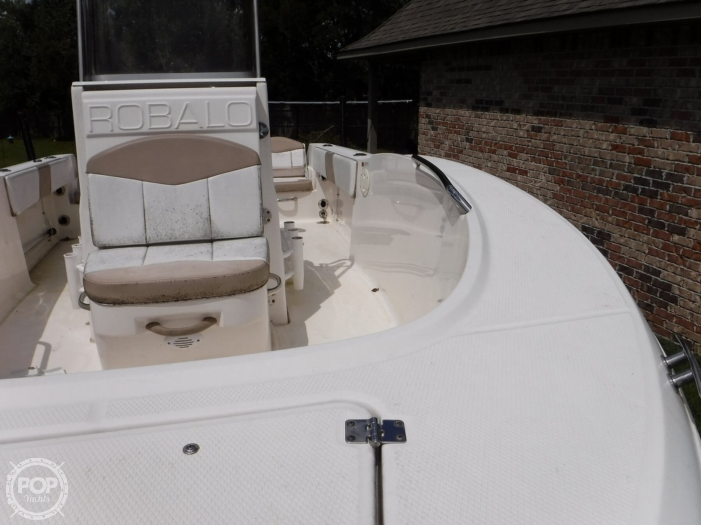2018 Robalo boat for sale, model of the boat is R180 & Image # 34 of 40