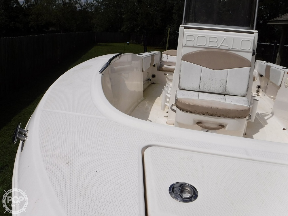 2018 Robalo boat for sale, model of the boat is R180 & Image # 35 of 40