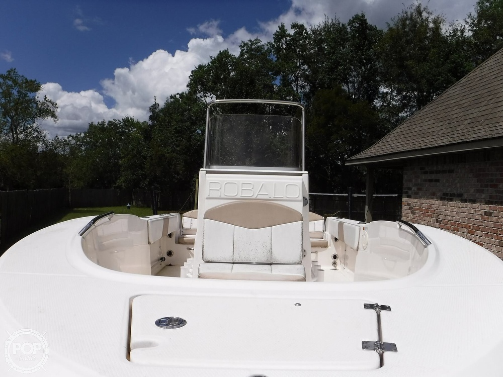 2018 Robalo boat for sale, model of the boat is R180 & Image # 37 of 40