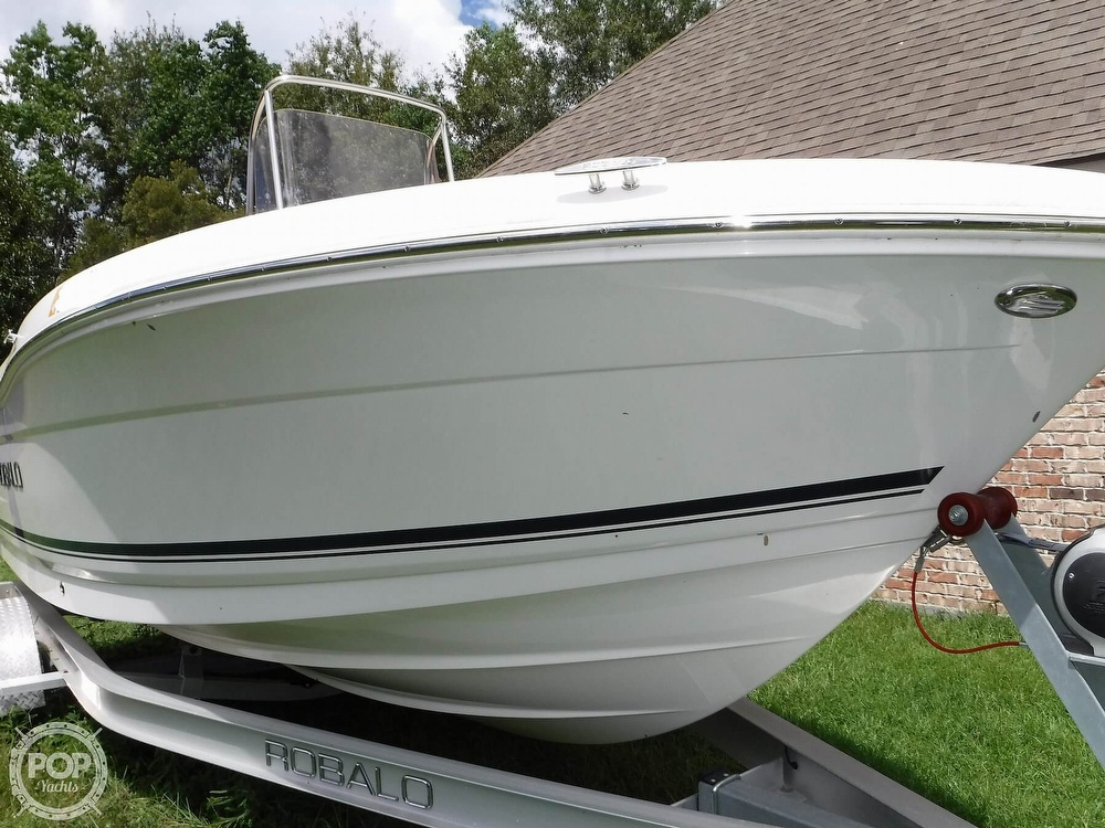 2018 Robalo boat for sale, model of the boat is R180 & Image # 39 of 40