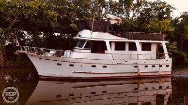 Marine Trader 50, 50, for sale - $134,000