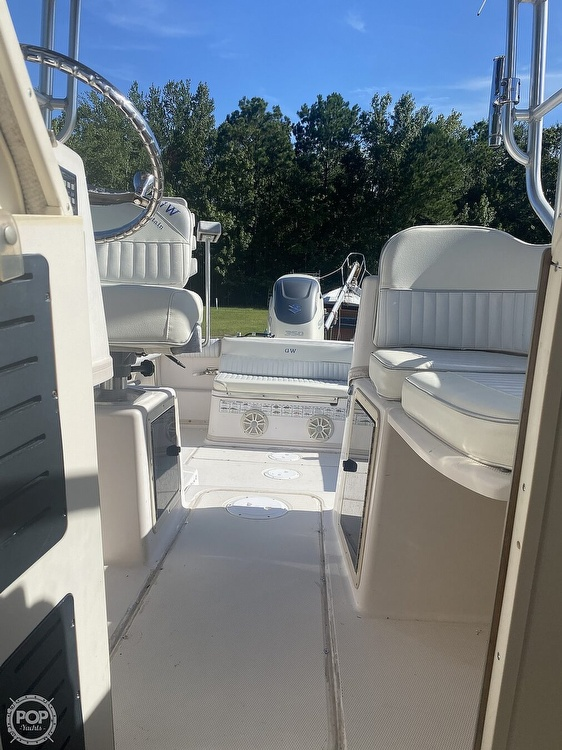 1995 Grady-White boat for sale, model of the boat is 26 Islander & Image # 8 of 40