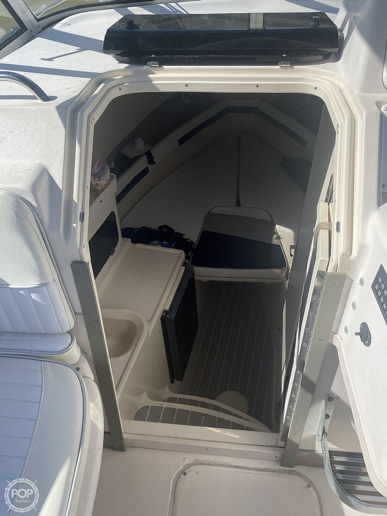1995 Grady-White boat for sale, model of the boat is 26 Islander & Image # 9 of 40