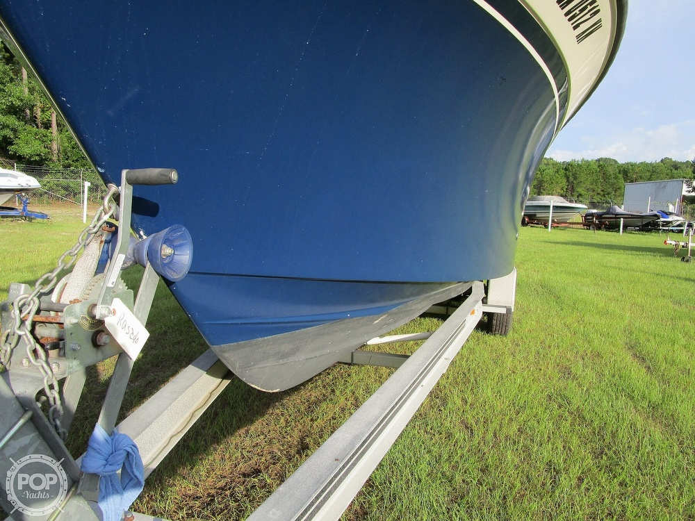 1995 Grady-White boat for sale, model of the boat is 26 Islander & Image # 14 of 40
