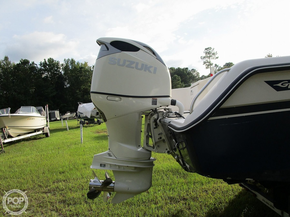 1995 Grady-White boat for sale, model of the boat is 26 Islander & Image # 20 of 40