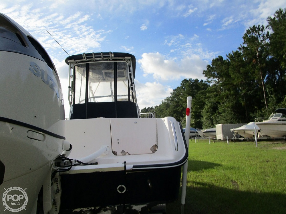 1995 Grady-White boat for sale, model of the boat is 26 Islander & Image # 27 of 40