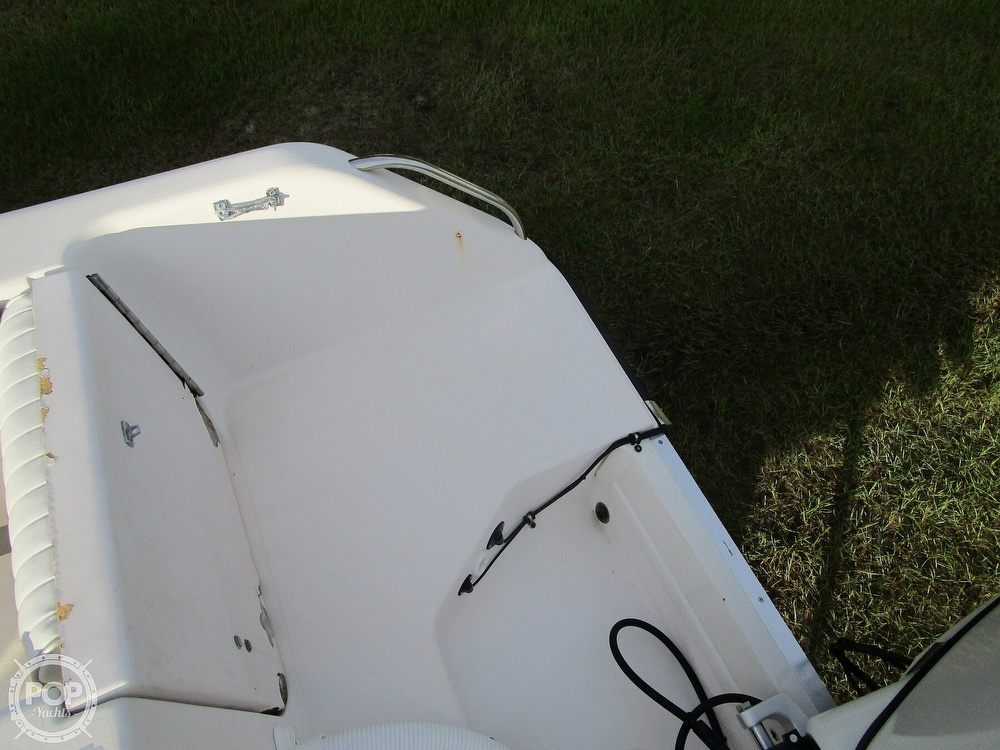 1995 Grady-White boat for sale, model of the boat is 26 Islander & Image # 28 of 40
