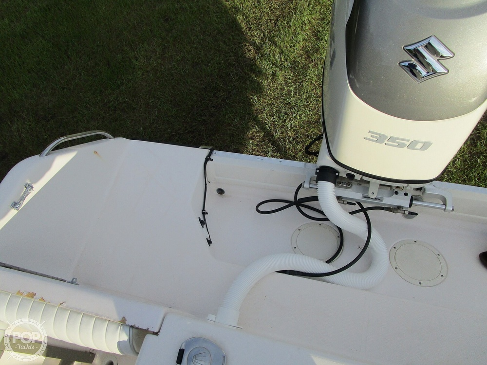 1995 Grady-White boat for sale, model of the boat is 26 Islander & Image # 40 of 40