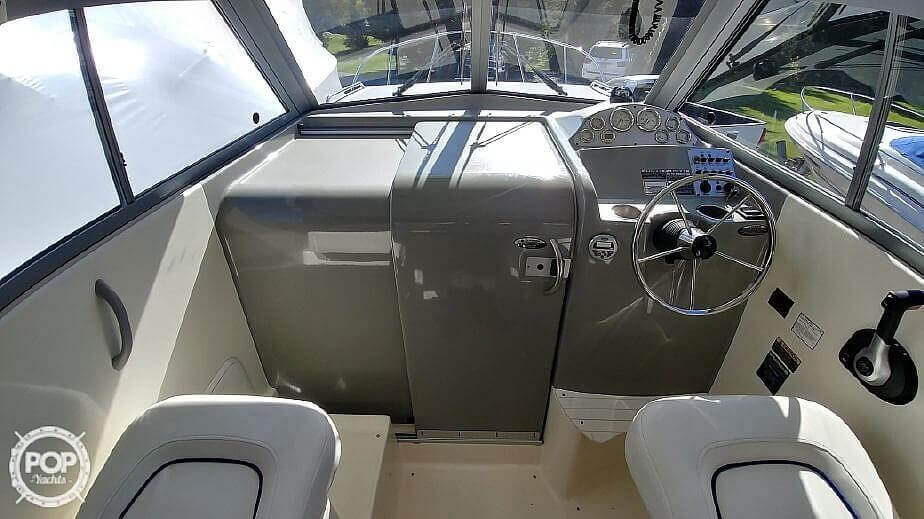 2008 Bayliner boat for sale, model of the boat is 246 & Image # 6 of 9