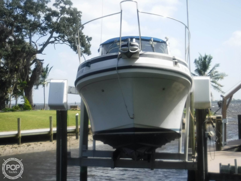 2005 Albin Yachts boat for sale, model of the boat is Tournament Express 26 & Image # 17 of 40