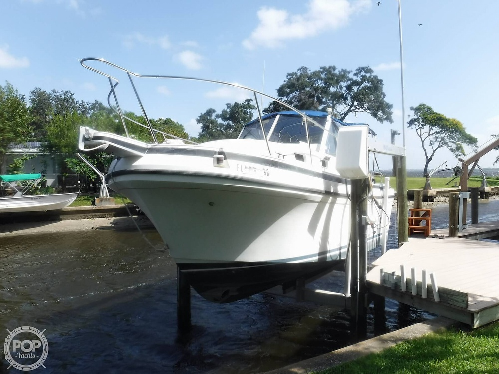 2005 Albin Yachts boat for sale, model of the boat is Tournament Express 26 & Image # 25 of 40
