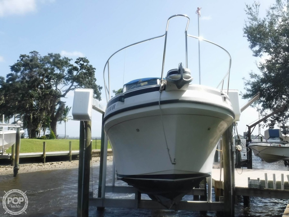 2005 Albin Yachts boat for sale, model of the boat is Tournament Express 26 & Image # 26 of 40