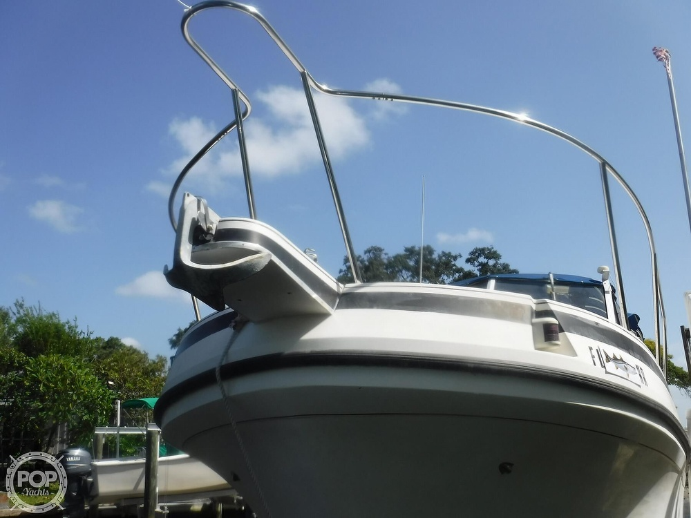 2005 Albin Yachts boat for sale, model of the boat is Tournament Express 26 & Image # 28 of 40