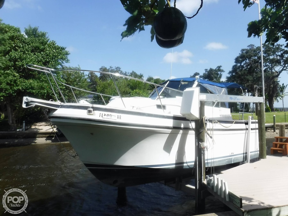 2005 Albin Yachts boat for sale, model of the boat is Tournament Express 26 & Image # 29 of 40