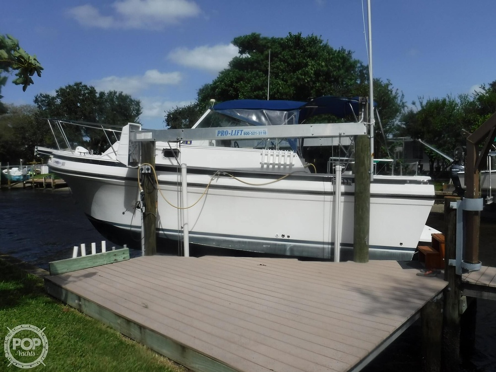 2005 Albin Yachts boat for sale, model of the boat is Tournament Express 26 & Image # 30 of 40