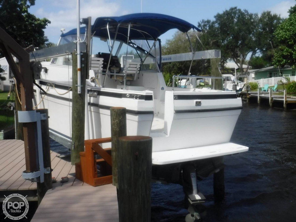 2005 Albin Yachts boat for sale, model of the boat is Tournament Express 26 & Image # 31 of 40