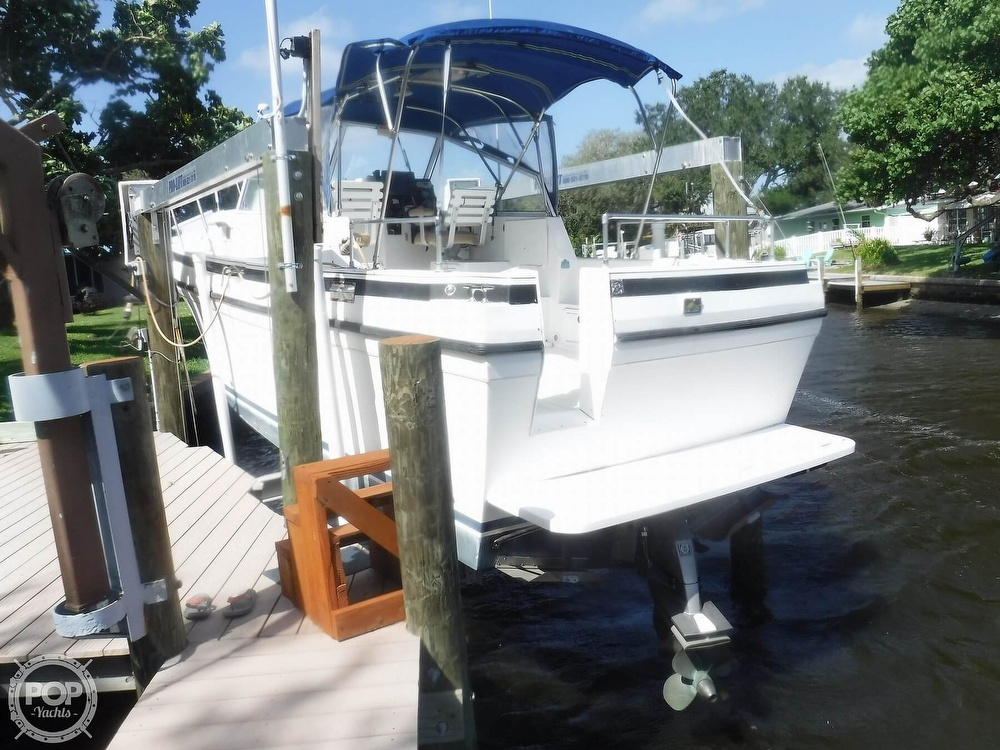 2005 Albin Yachts boat for sale, model of the boat is Tournament Express 26 & Image # 33 of 40